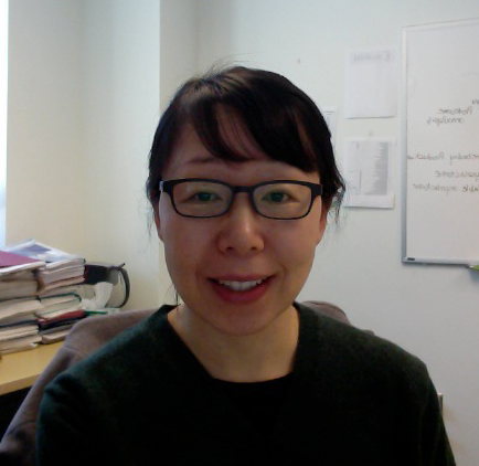 Sunhee Lee, PhD